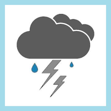 Storm Proof Windows