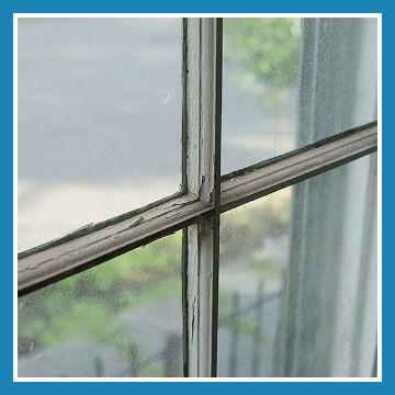 Older Wood Windows (Pre-1990)