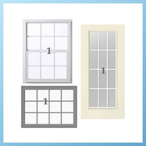 French w/ (12) PANES