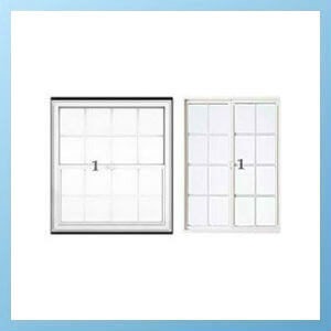 French w/ (16) PANES